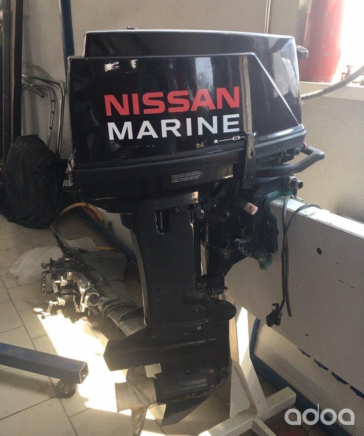лодочные моторы ниссан марине в ростове на дону