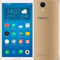 Meizu M5 Note 16gb (новый)