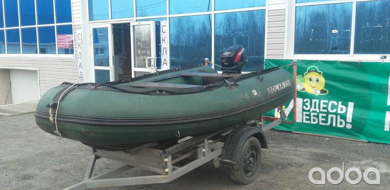 продажа лодок в ханты-мансийске на авито