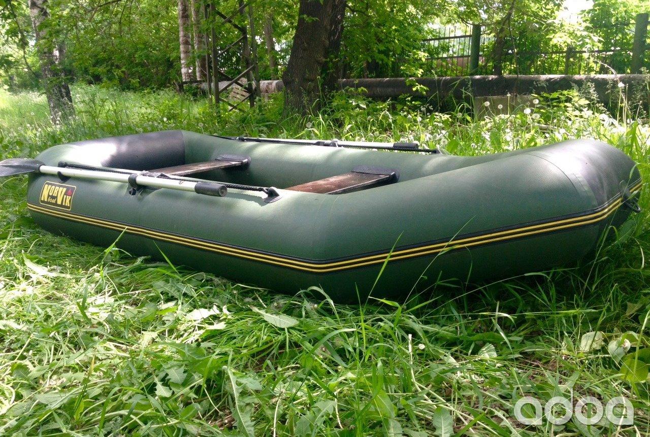 лодки пвх партнерская программа