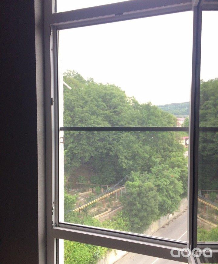 Сетки на окна сочи