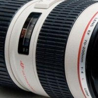 70-200 mm f/4.0 L usm for Canon