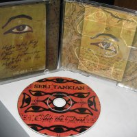 Serg Tankian - Elect The Dead (2007) CD