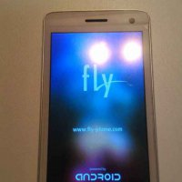 Смартфон Fly IQ4490i ERA Nano 10