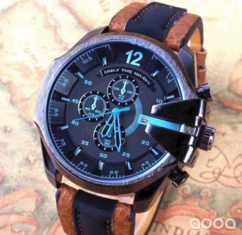diesel brave the only diesel часы цена так