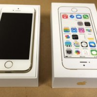 Продам iPhone 5s Gold 16gb