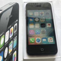 iPhone 4s 8gb черный