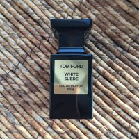Tom Ford White suede парфюмерная вода