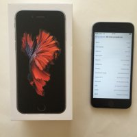 Продам iPhone 6s 64gb space gray