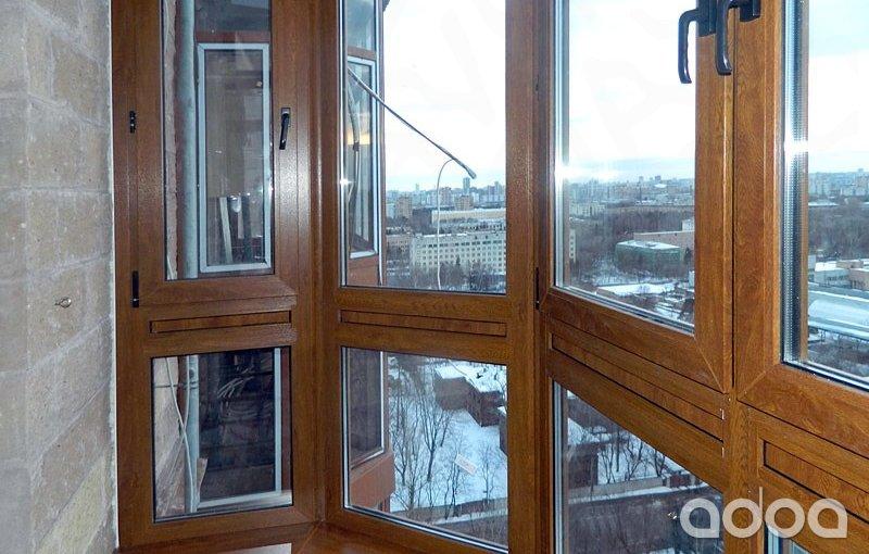 Остекление балконов и лоджий. балкон пластиковый в караганде.