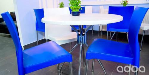 Столы на заказ: различные конфигурации подстольев... - объяв.