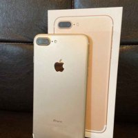 Смартфон Apple iPhone 7 Plus 128 gb