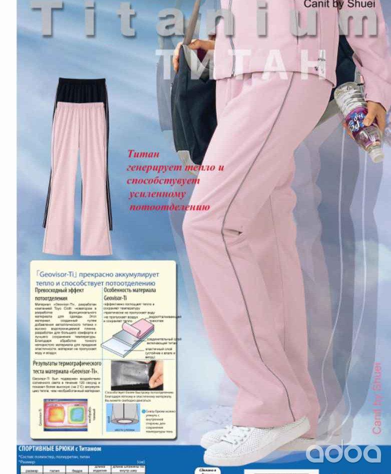 Японская Одежда Для Похудения Canit. Одежда для коррекции фигуры Canit.