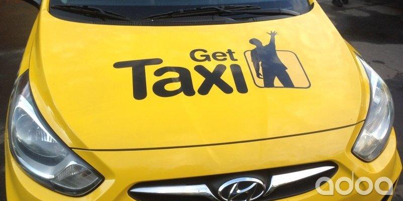 voditel v get taxi Все, Закрываем Мужика За Незаконное Предпринимательство?