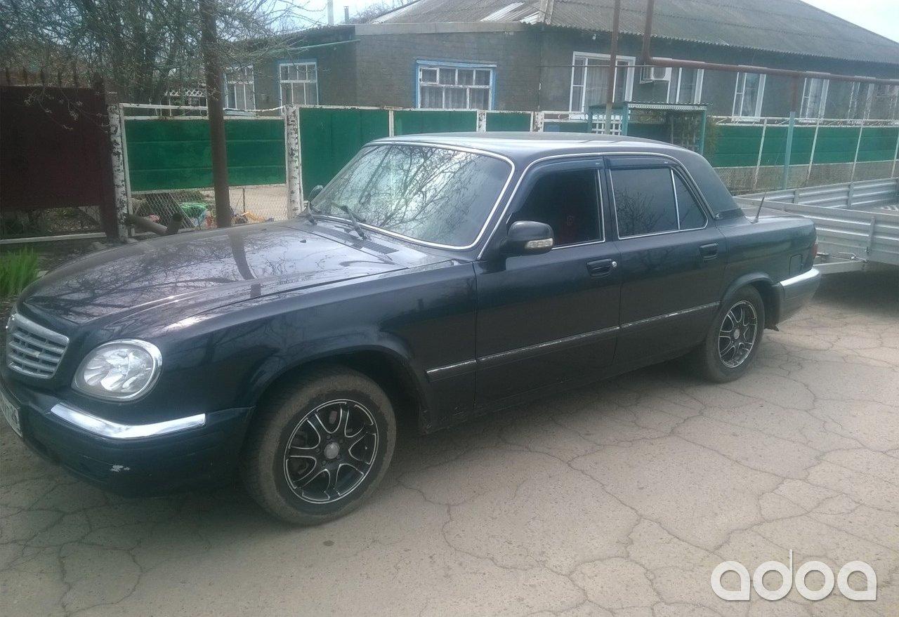 отдельным авто волга 31105 новоалександровск Смоленская