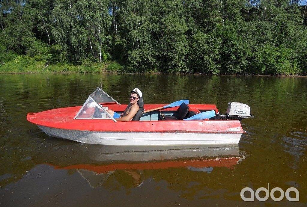 для лодок кострома