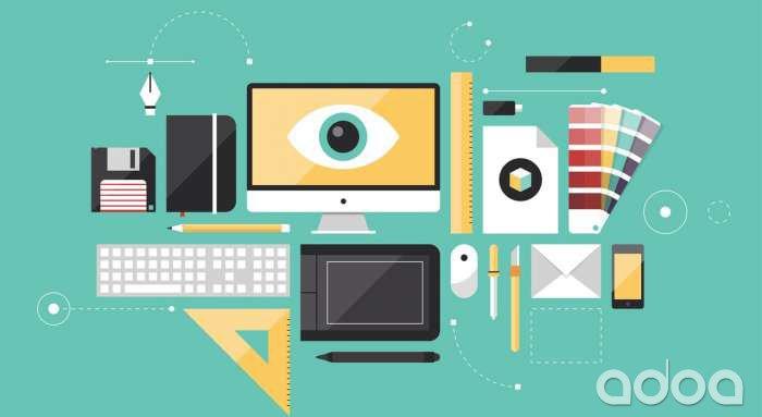 Курсы графический дизайн с нуля