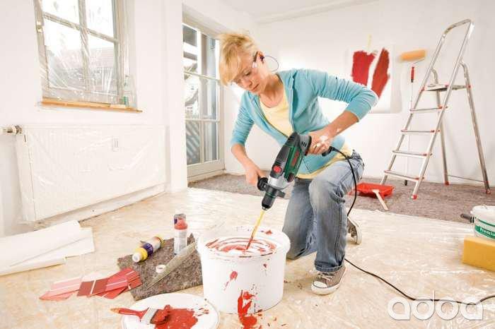 С чего начать капитальный ремонт в квартире