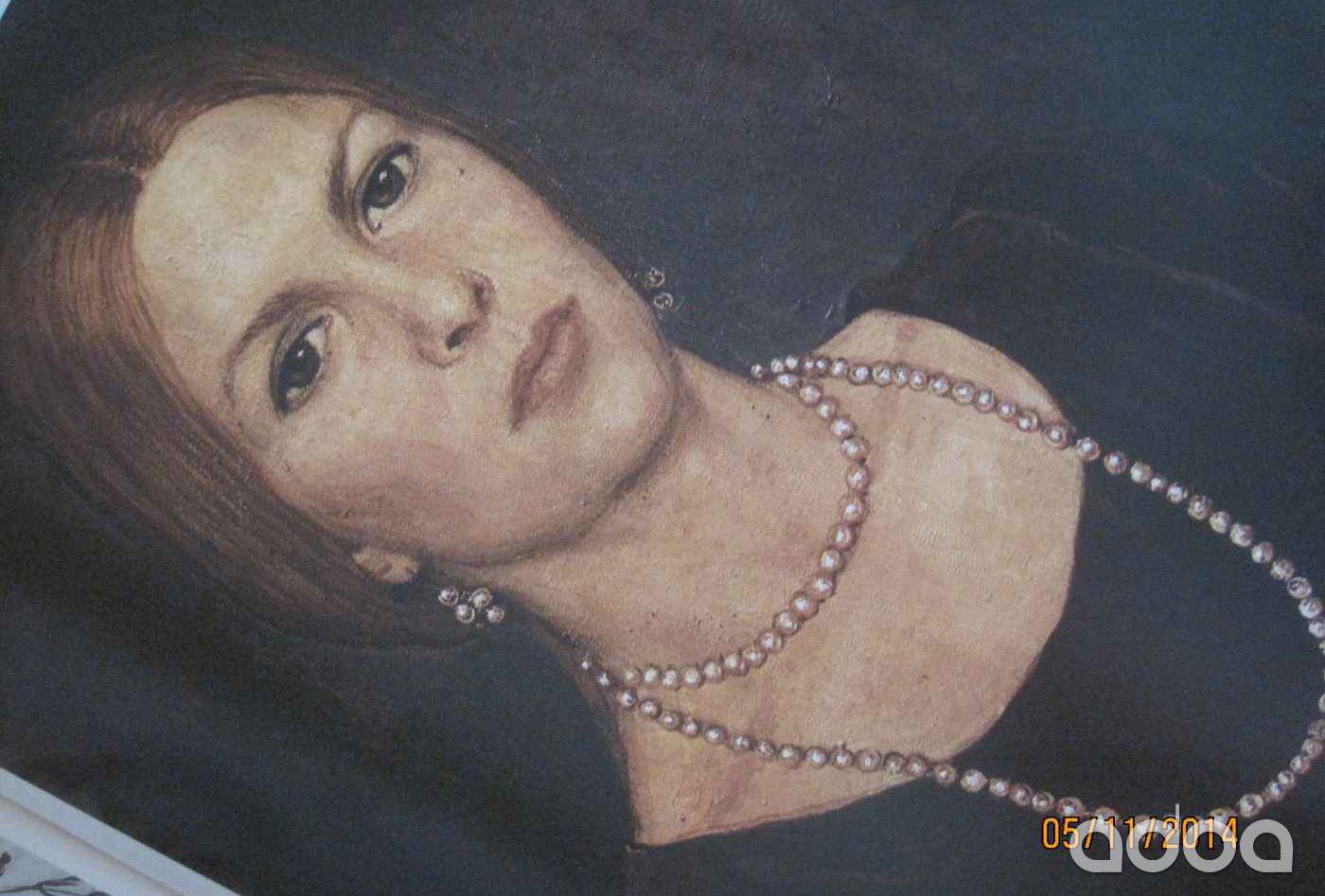 картины эротические илья глазунов-ма1